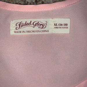 Faded Glory Tops - XL Faded Glory Tank Top